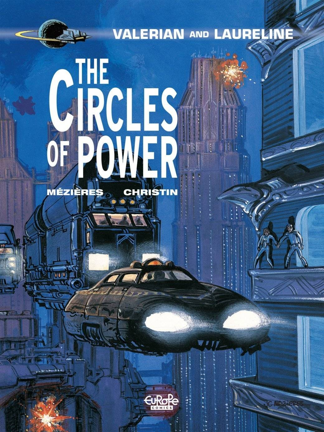 The Cirles of power Валериан и Лорелин - Stone Forest