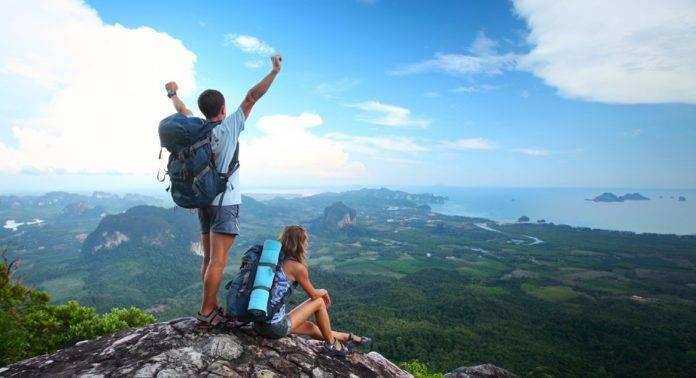 Как найти компанию для путешествия - Stone Forest