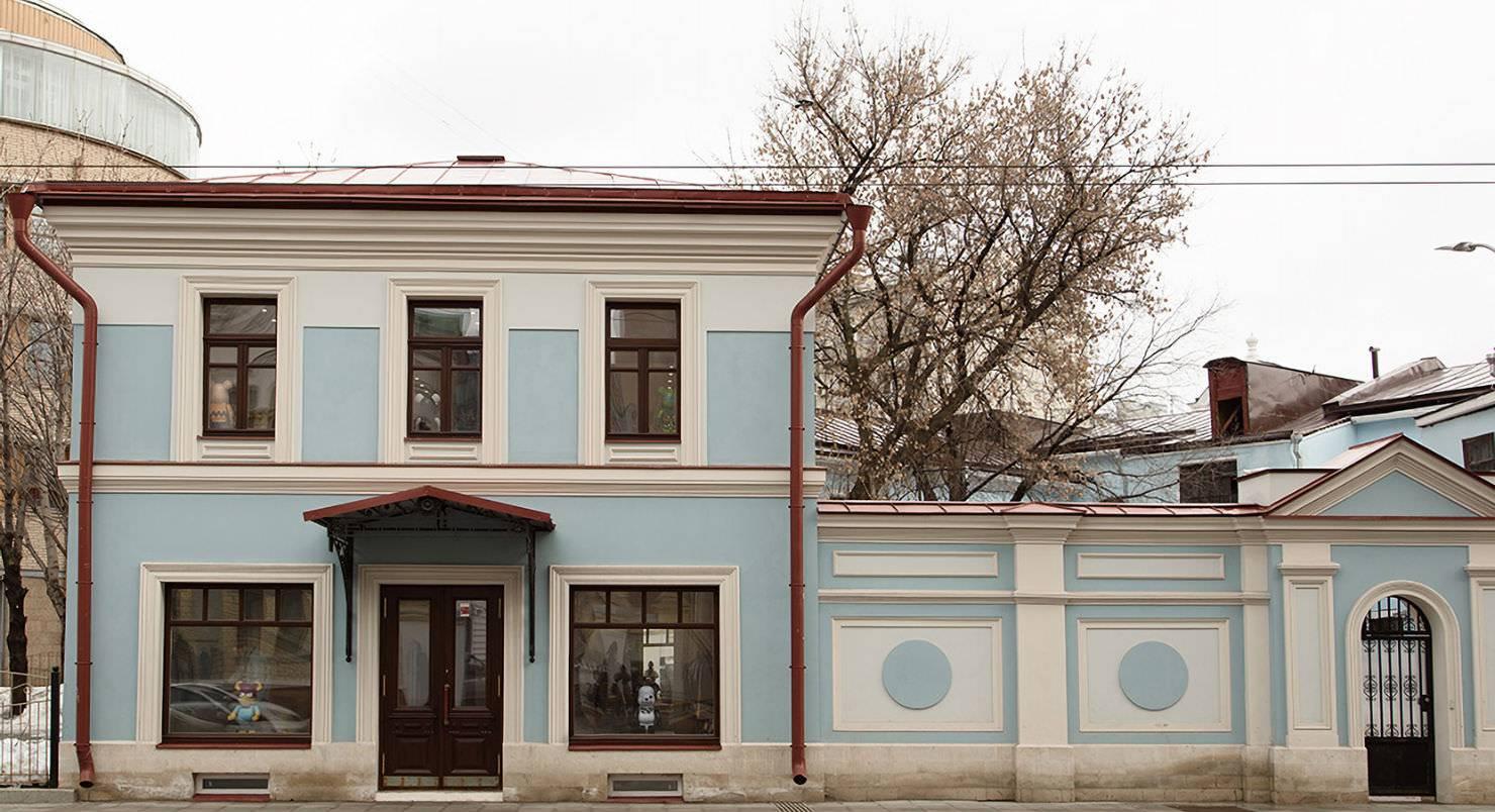 Магазин Brandshop Полянка - открытие нового магазина Брендшоп на ... 8fc489c9860