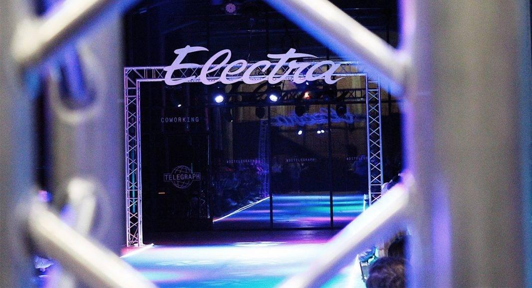 Модный показ новых велосипедов Electra в Москве 2018 - Stone Forest