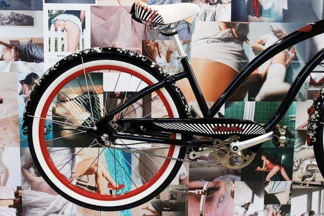 25 лет велосипедам Electra - Stone Forest