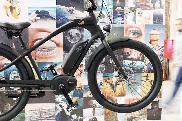 Презентация новых велосипедов Electra в Москве - Stone Forest