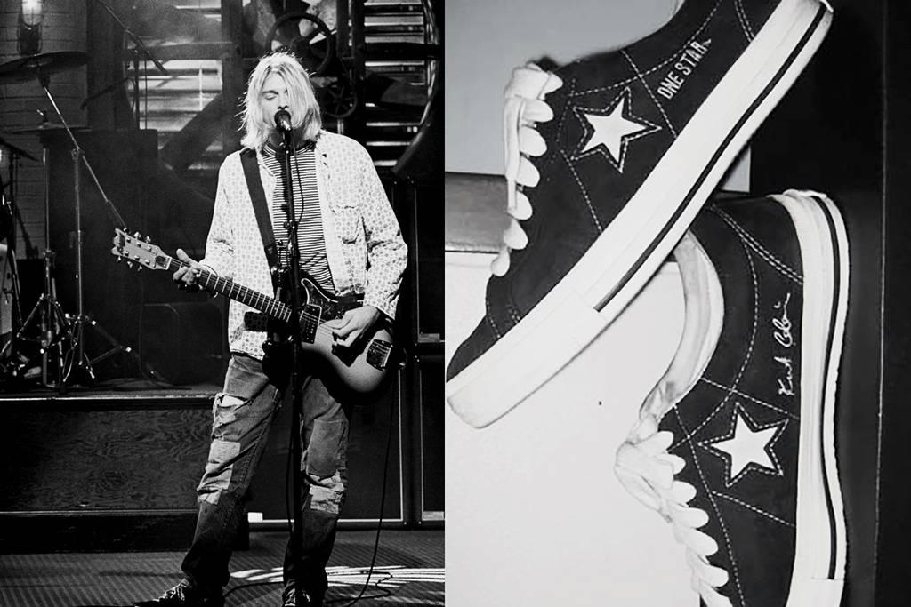 Коллекция Converse One Star — обновлённая легенда