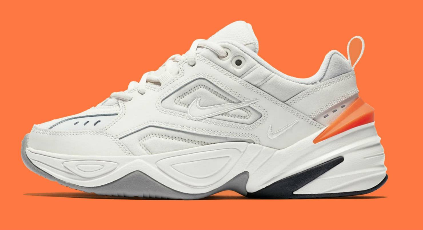 5276dda6 Кроссовки Nike M2K Tekno - Dad shoes, фото Найк M2K Техно Дэд шуз ...