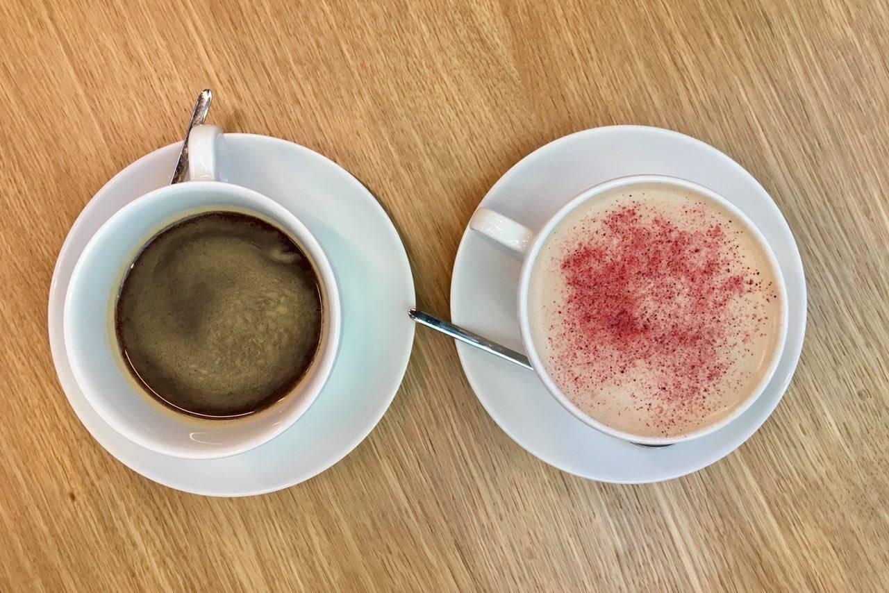 Кофе - это не только кофеин