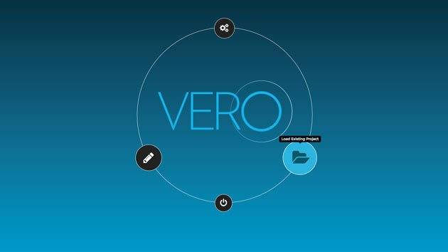 Vero App Store - Stone Forest