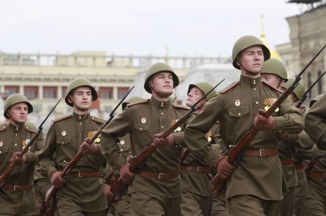 Русская трехлинейная винтовка Мосина - Stone Forest
