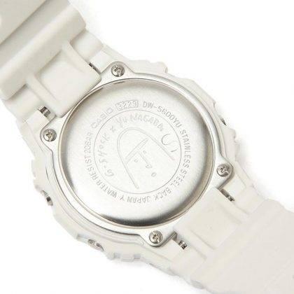 Часы Casio G-SHOCK x Yu Nagaba - Stone Forest