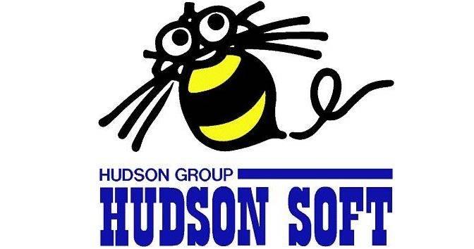 Hudson Soft - Stone Forest