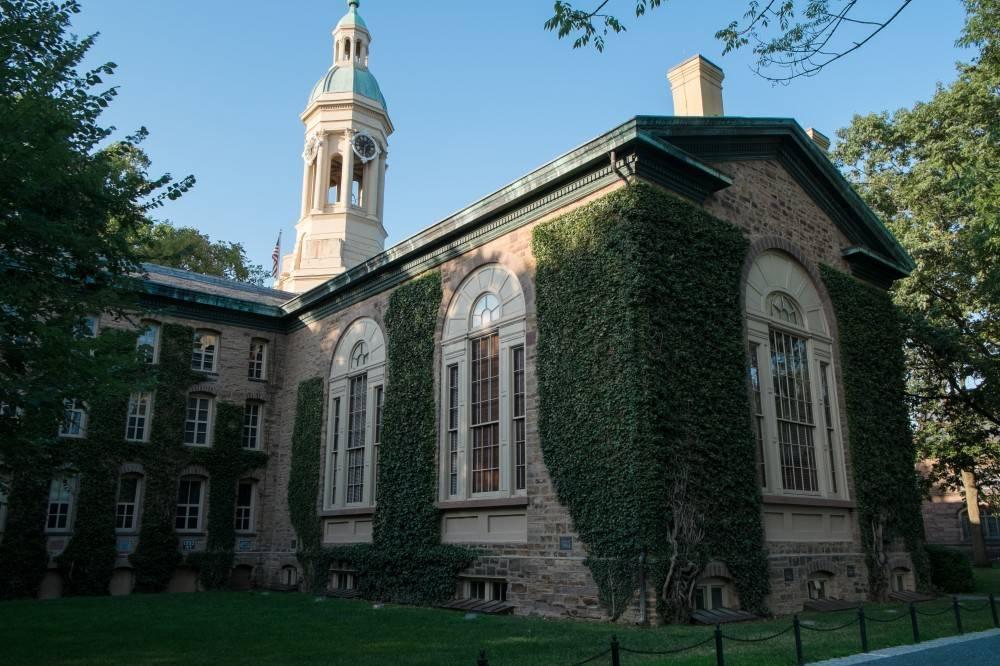 Лига плюща в университетах США - история появления, колледжи ...
