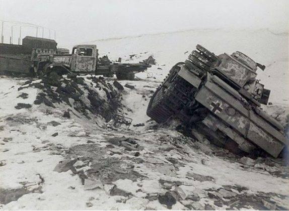 Сталинградская битва - Stone Forest