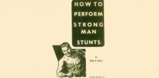 11 трюков для силачей - Stone Forest