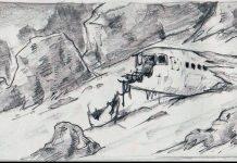Как люди выживают при падении самолета - Stone Forest
