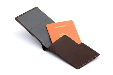 Кошельки Bellroy - Stone Forest