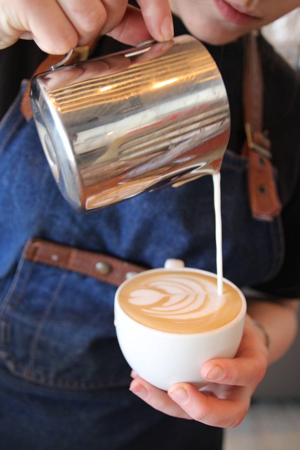 Каким должно быть молоко для кофе?