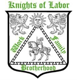 Орден рыцарей труда - Stone Forest