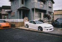Заниженные автомобили - Stone Forest