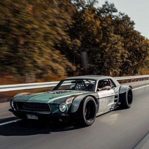 Низкие автомобили - Stone Forest