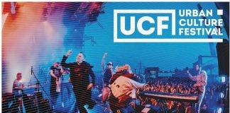 Urban Culture Festival 2018 - Stone Forest