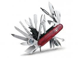 Швейцарский нож Victorinox - Stone Forest