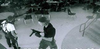 Стрельба в школах - Stone Forest