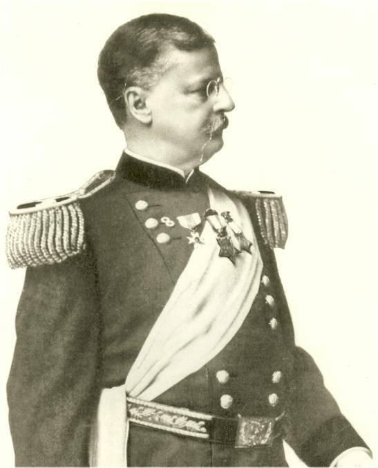 Генерал Артур Макартур - Stone Forest