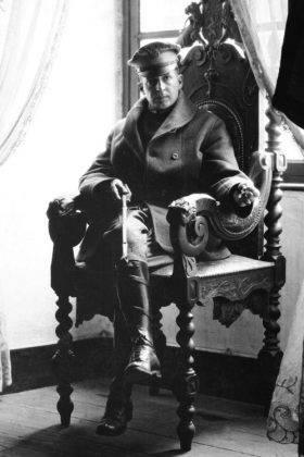 Генерал Макартур - Stone Forest