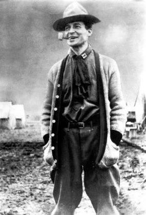 Американский Генерал Дуглас Макартур - Stone Forest
