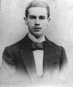 Отец русского футбола Георгий Дюперрон - Stone Forest