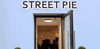 Street Pie Store - Stone Forest