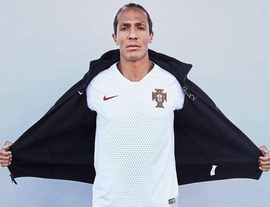 Алвеш сборная Португалии 2018 - Stone Forest