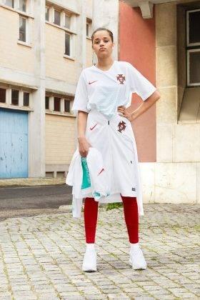 Игрок сборной Португалии 2018 - Stone Forest