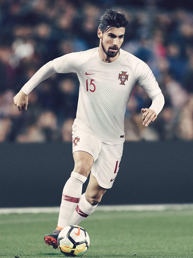 Андре Гомеш сборная Португалии 2018 - Stone Forest