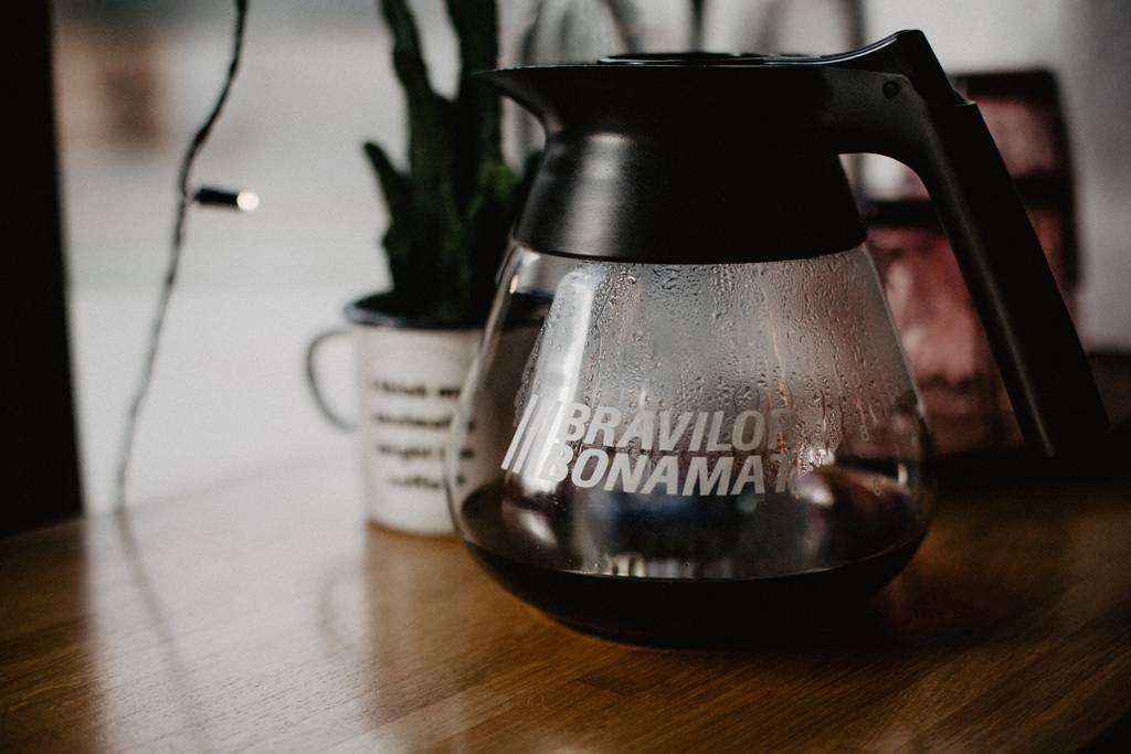 Новомодный батч-брю или привычный фильтр-кофе?