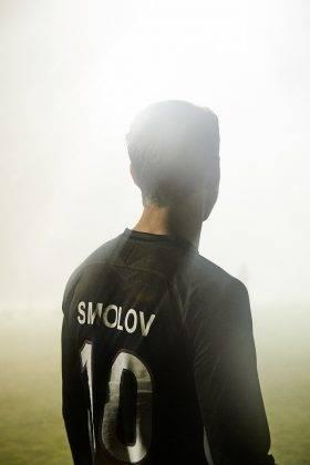 Игрок Федор Смолов - Stone Forest