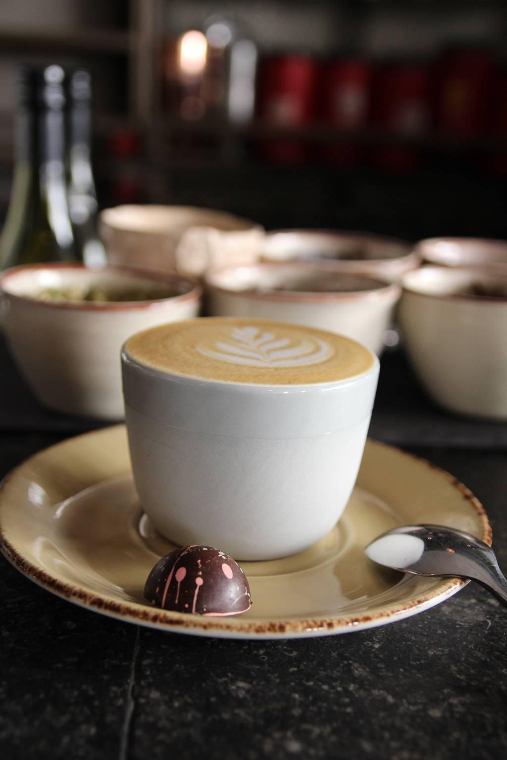Как должна выглядеть идеальная чашка для кофе?