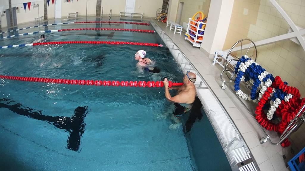 Какой должна быть ваша тренировка по плаванию