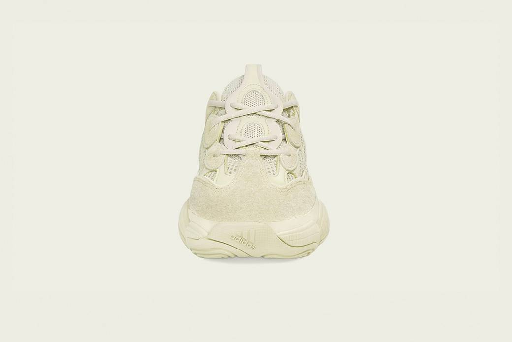 Кроссовки adidas Originals YEEZY 500 — главная новинка Канье Уэста