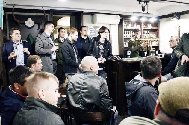 Презентация книги Алексея Дурново Мяч в игре - Stone Forest