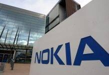 Nokia - Stone Forest