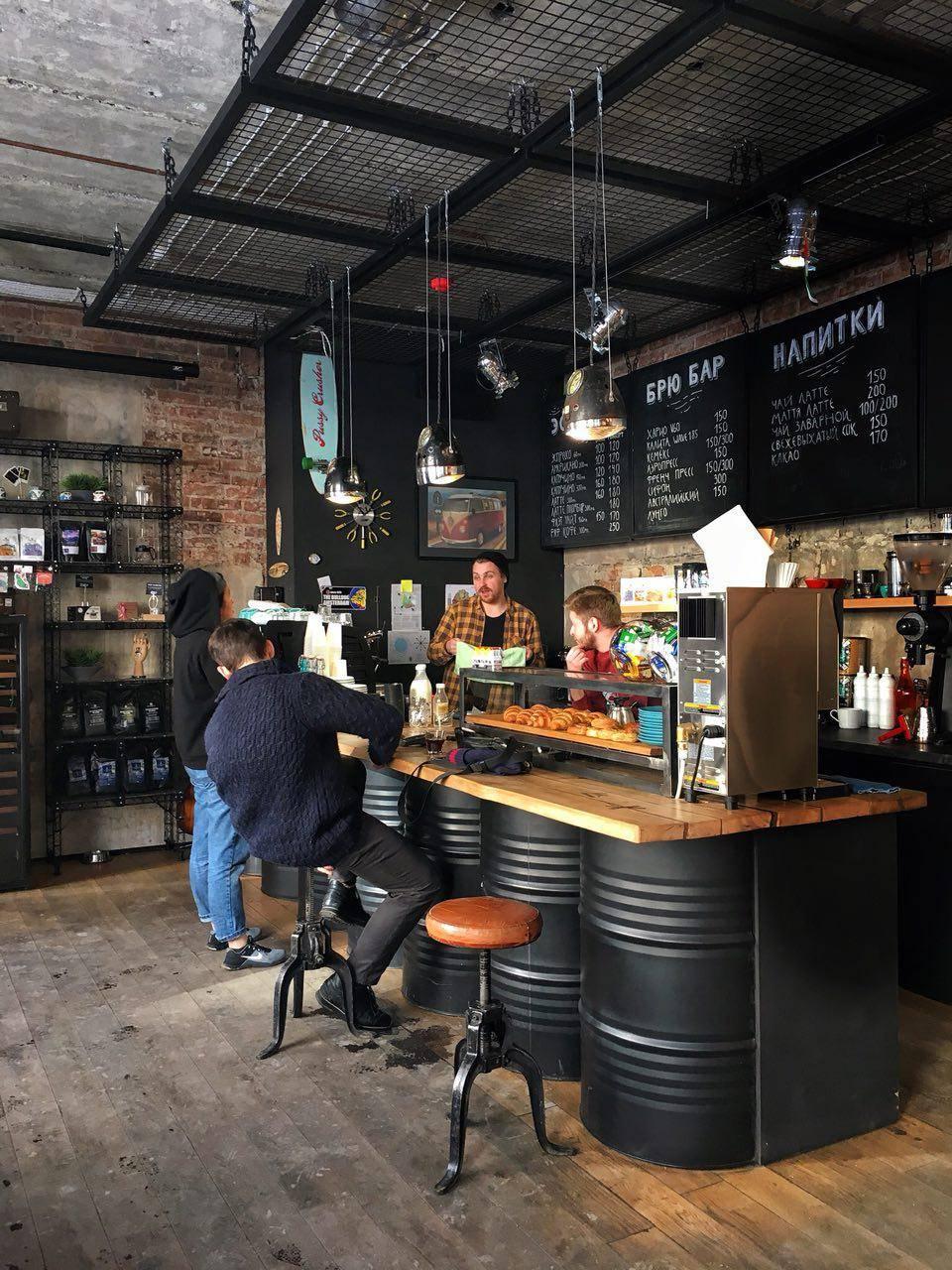 Профессионализм и желательные компетенции. Стоит ли вам открывать кофейню?