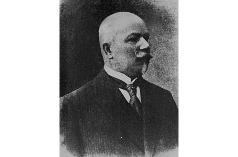 Василий Михайлович Гончаров (1861 - 1915) - Stone Forest