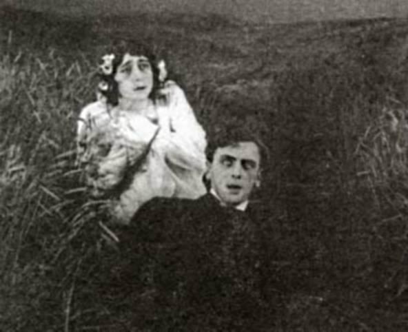 В полночь на кладбище 1910 - Stone Forest