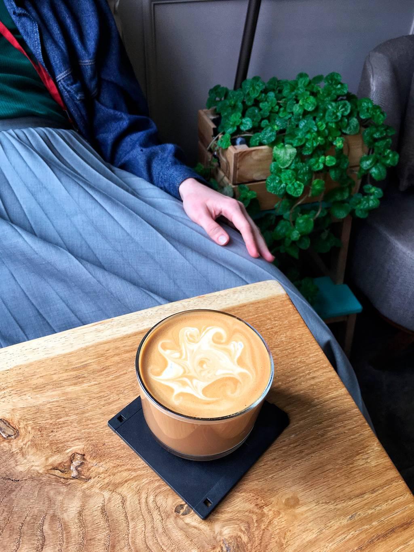 Внутренняя готовность и мотивация. Стоит ли вам открывать кофейню?