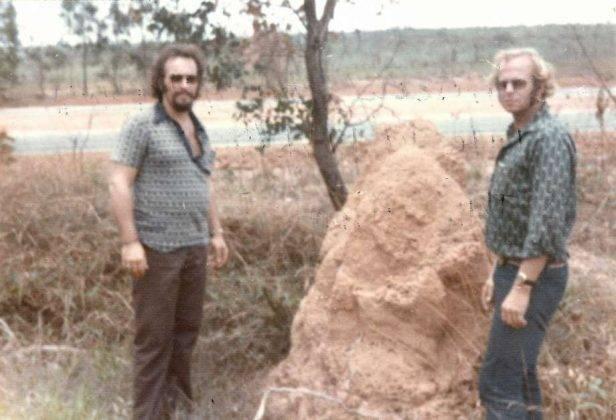 Братья Энглины - Stone Forest