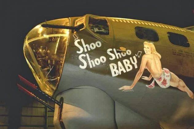 Изображение девушки на борту самолета - Stone Forest