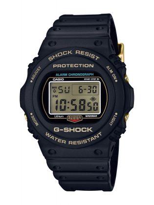 G-Shock DW-5035D-1B и DW-5735D-1B - Stone Forest
