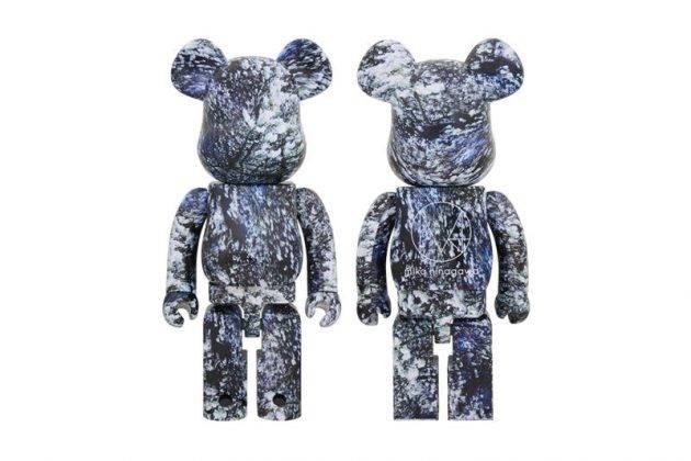 Фигурки Medicom Toy - Stone Forest