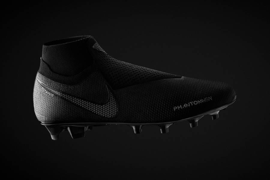 Бутсы Nike PhantomVSN - Stone Forest