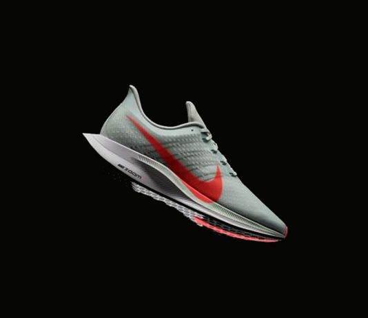 Nike Zoom Pegasus Turbo - Stone Forest